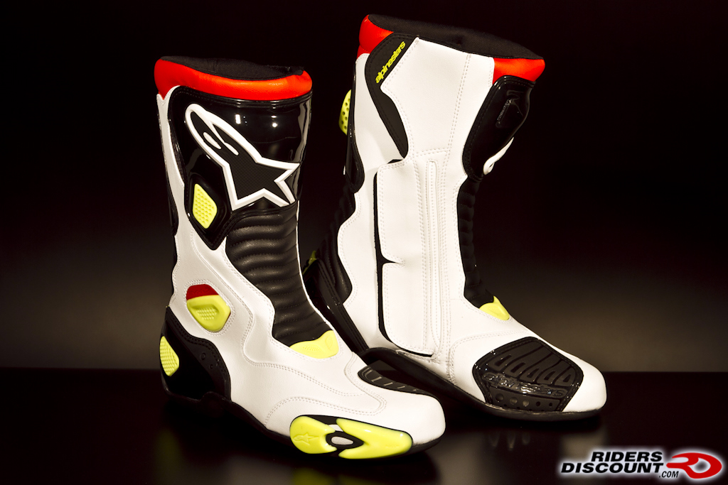 alpinestars s mx 5 boots new colors available for 2012 ktm forums ktm motorcycle forum. Black Bedroom Furniture Sets. Home Design Ideas