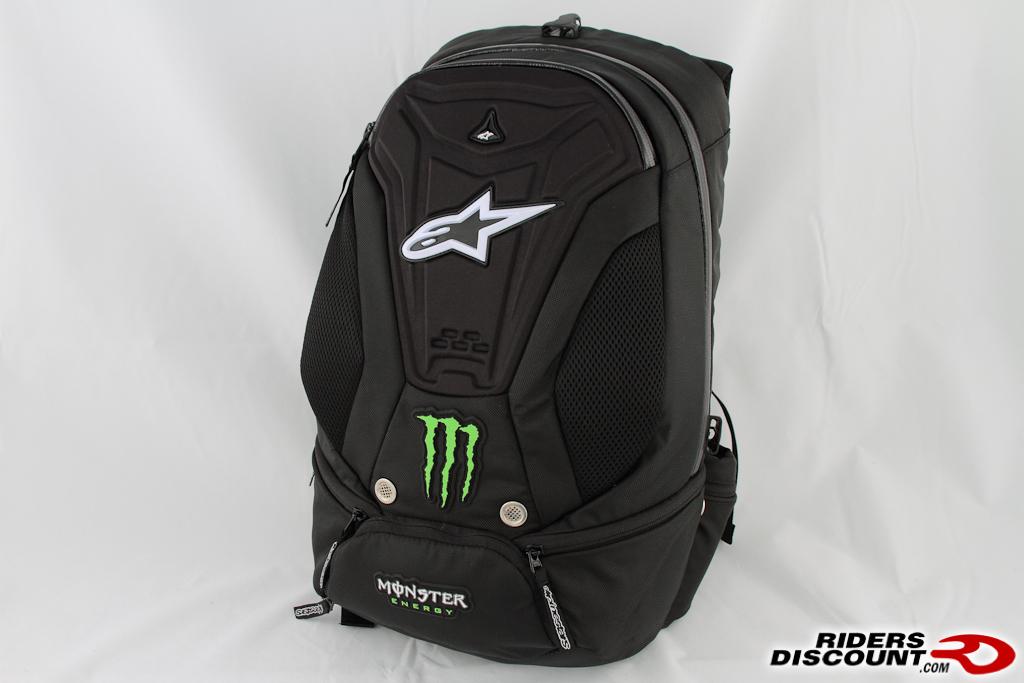 Рюкзак alpinestars monster energy купить джинсовый рюкзак в интернет магазине недорого