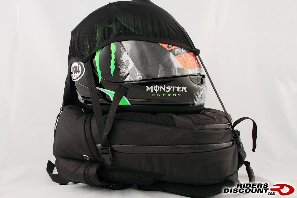 Alpinestars Monster Terror Motorcycle Backpack | 13x Forums