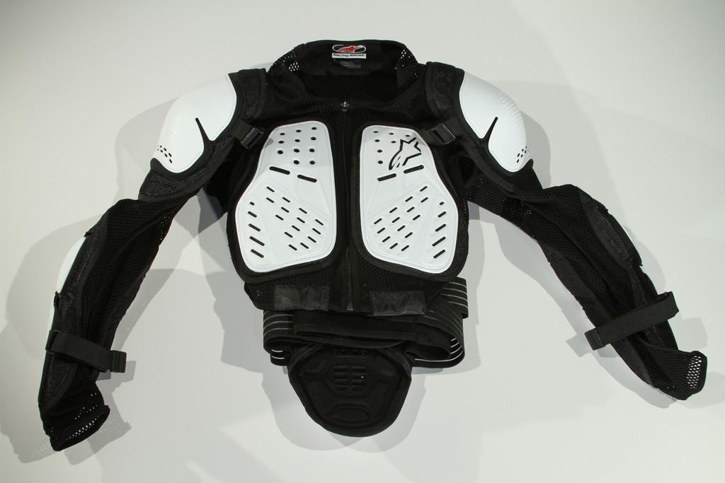 alpinestars bionic 2 protection jacket ktm forums ktm