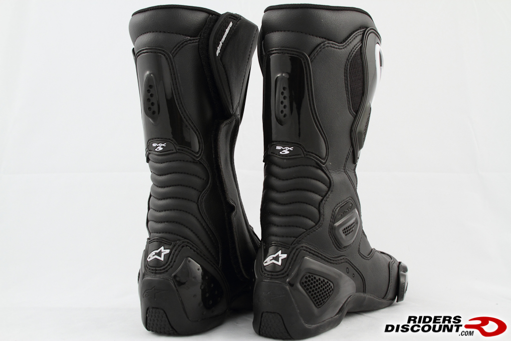 alpinestars s mx 5 motorcycle boots the. Black Bedroom Furniture Sets. Home Design Ideas