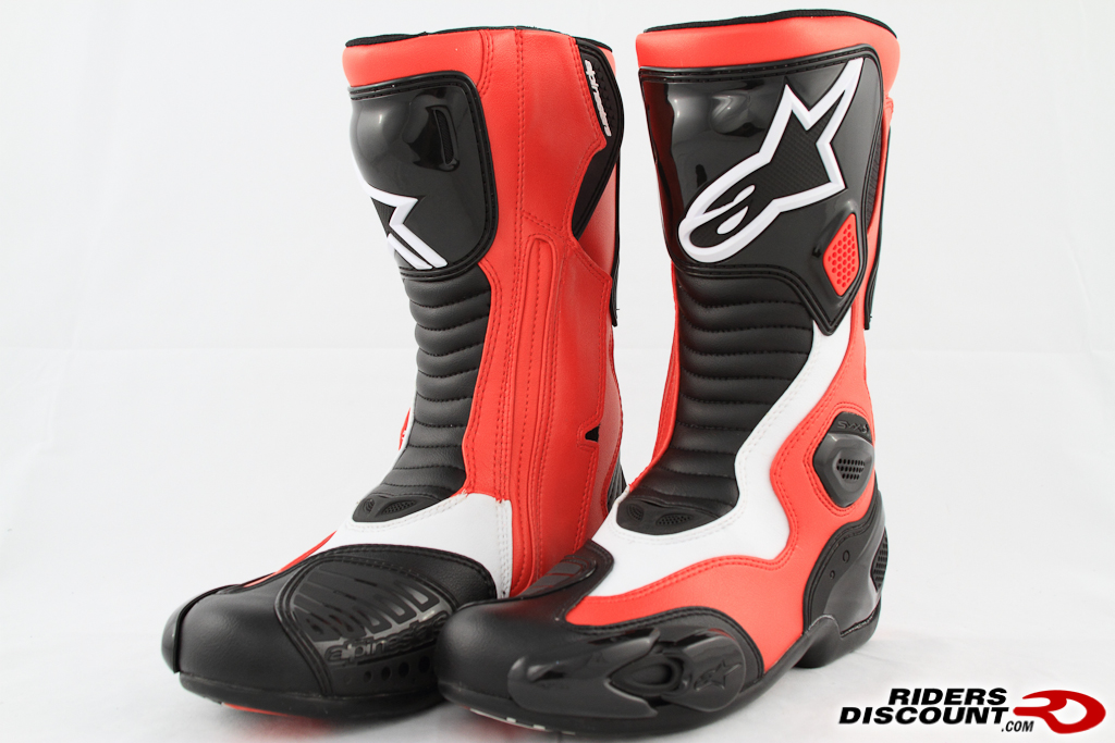 alpinestars s mx 5 motorcycle boots kawiforums. Black Bedroom Furniture Sets. Home Design Ideas
