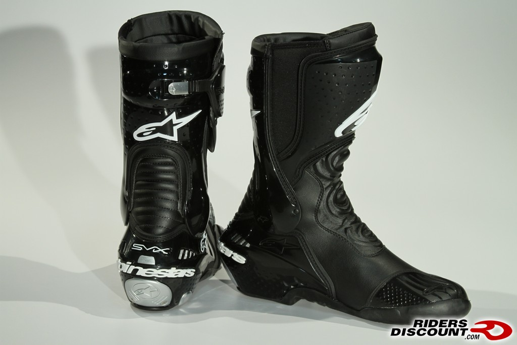 alpinestars s mx plus motorcycle boots. Black Bedroom Furniture Sets. Home Design Ideas