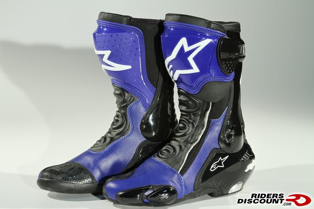 alpinestars s mx plus motorcycle boots. Black Bedroom Furniture Sets. Home Design Ideas