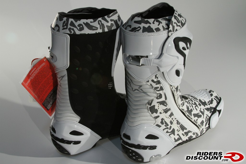 alpinestars supertech r boots bmw s1000rr forums bmw sportbike forum. Black Bedroom Furniture Sets. Home Design Ideas