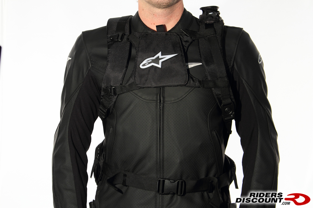 Alpinestars tech aero motorcycle backpack kawasaki versys forum - Alpinestars tech aero ...