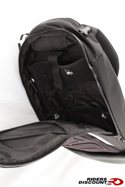 1fde3d7f44 Alpinestars Tech Aero Motorcycle Backpack - Sportbike Forums ...
