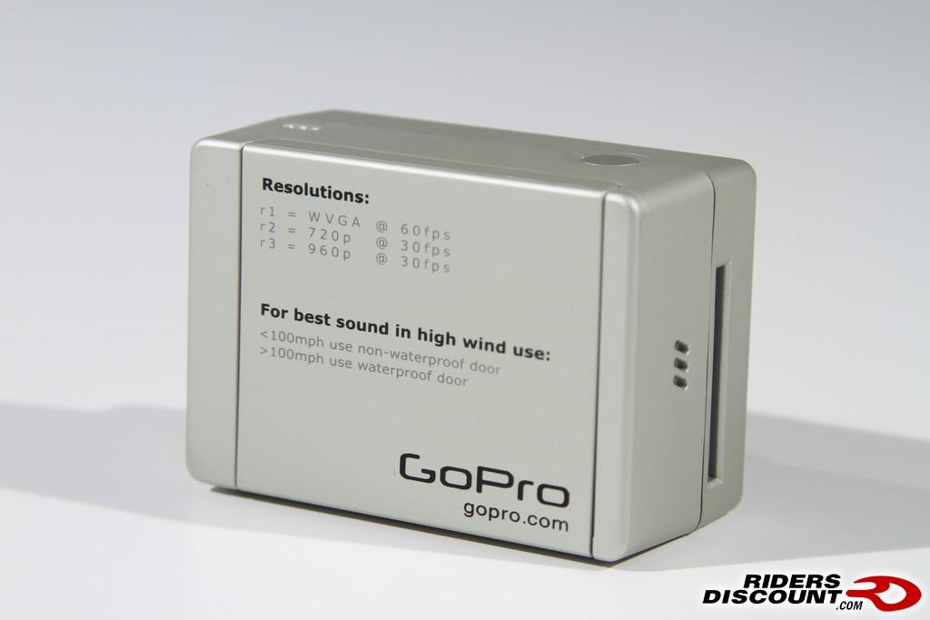 one touch feature gopro forum rh tapatalk com Hero 2 Camera User Manual Original GoPro Hero Manual