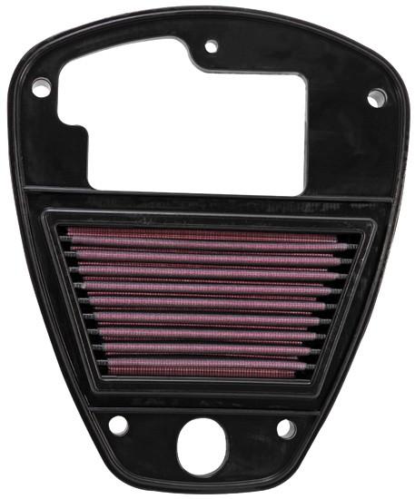 Vulcan 900 Air Cleaner : K n kawasaki vulcan air filters forum