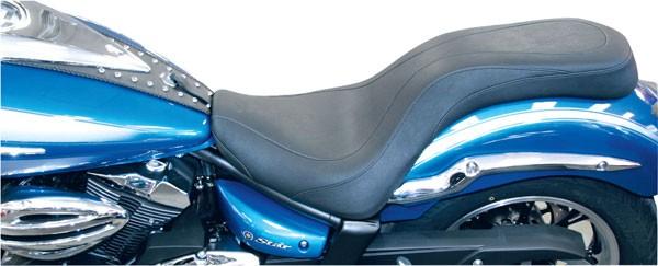 Mustang Daytripper Seats For Yamaha V-star