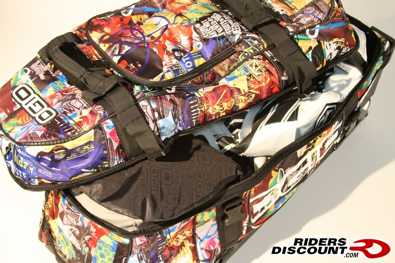Ogio 9800 Motorcycle Gear Bags