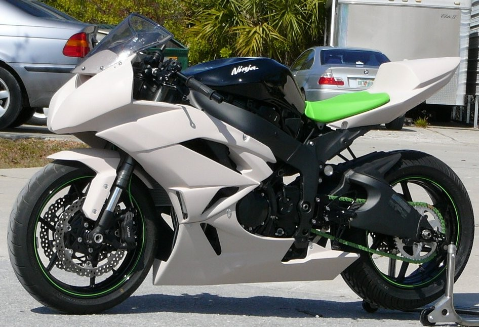 fat300customcycles additionally Ninja zx10r black  1 hand  mint 2010 likewise Zx 10r 06 07 Zx10r 2006 2007 G6d Fairings Motorcycle Parts West Black together with 2010 Kawasaki ZX 6R Modified  parison additionally Kawasaki Zx10r Black. on 2010 kawasaki ninja zx10r fairings