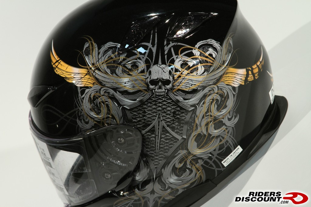 What Helmet Are You Rockin Page 4 Kawiforums