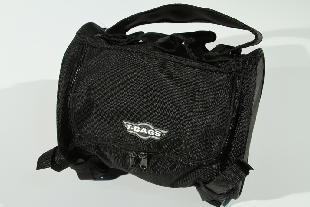 T bags coupon