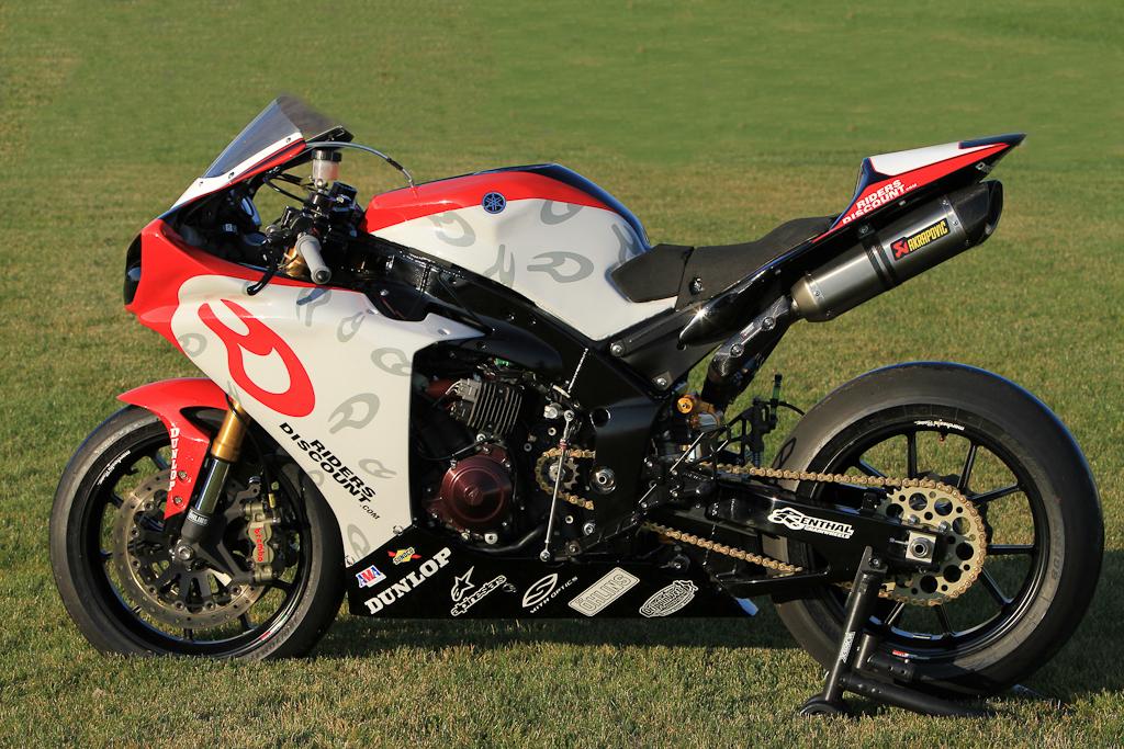 2009 Yamaha YZF-R1 for Sale $40,000 | 13x Forums